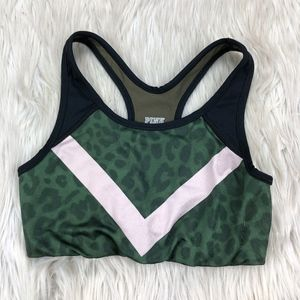 PINK Victoria Secret Ultimate Sports Bra